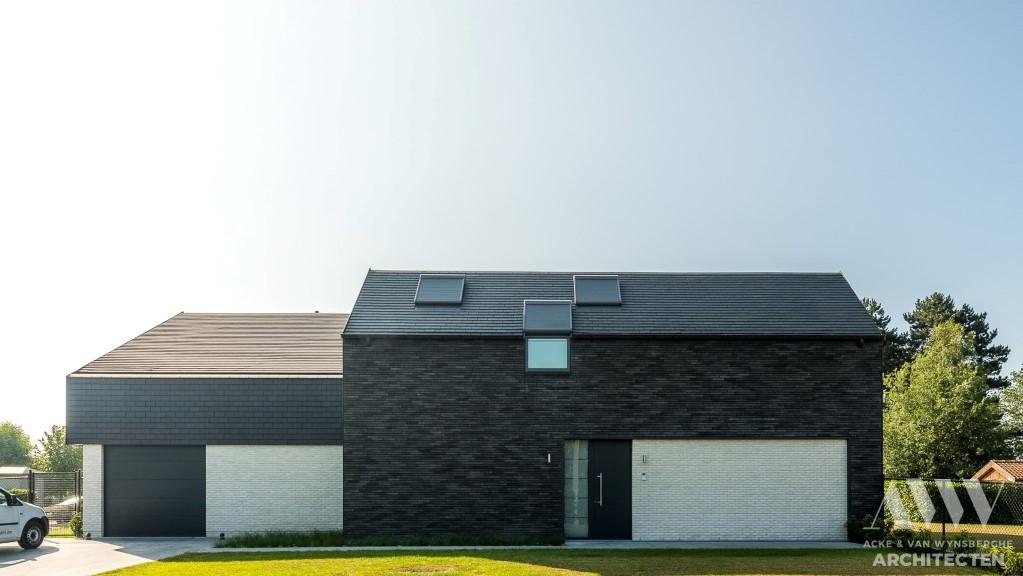 modern house moderne woning F-R Bassevelde (4)