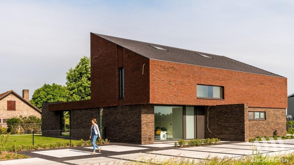 modern house moderne woning J-S Oosteeklo (2)