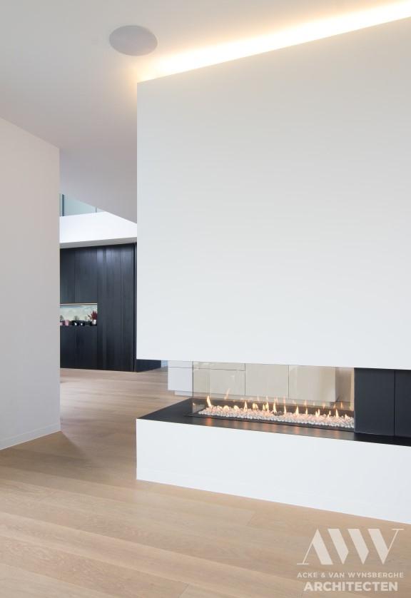 Modern house moderne woning B-M Assenede (5)
