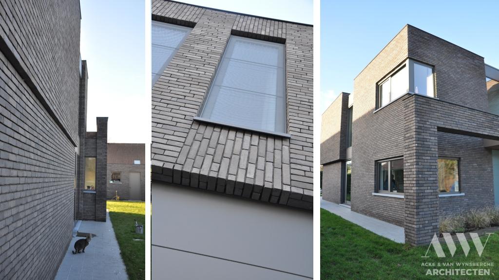 modern house moderne woning E-L Evergem (6)