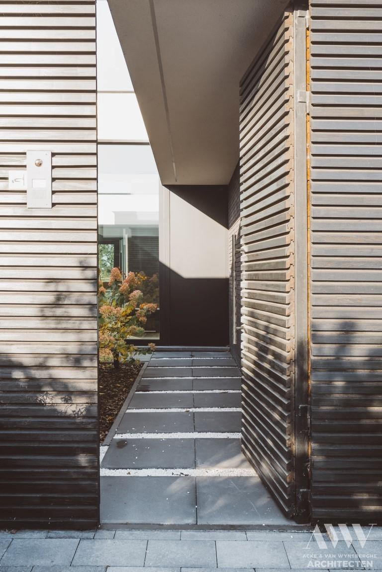 modern house moderne woning F-V Ertvelde (10)