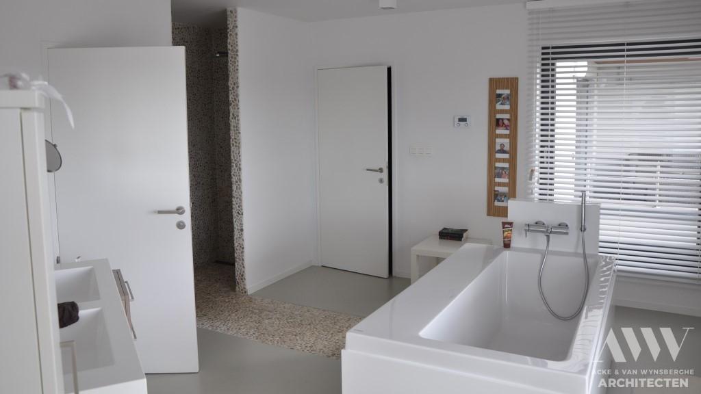 modern house moderne woning E-I Oosteeklo (4)