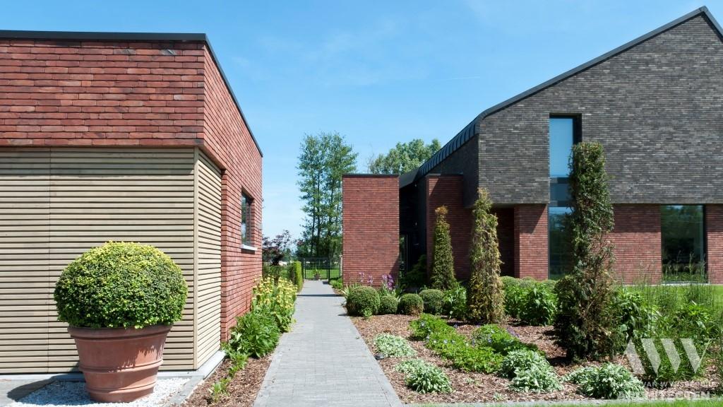 modern house moderne woning L-M Bassevelde (7)
