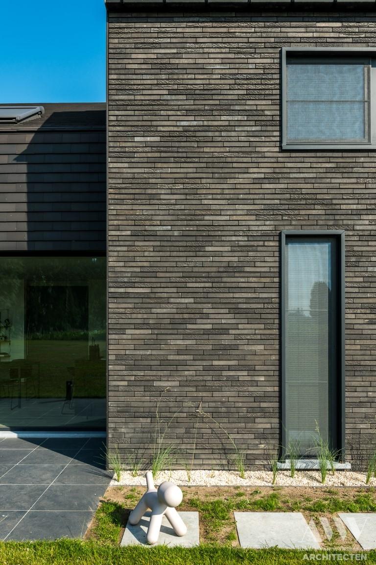 modern house moderne woning F-R Bassevelde (1)