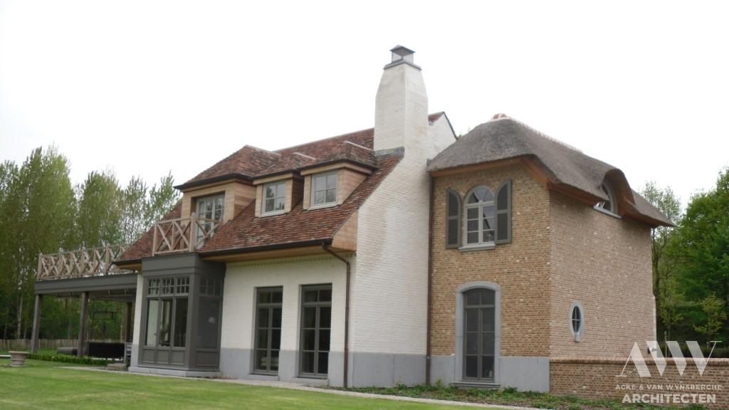 rural house landelijke woning L Steendorp (2)