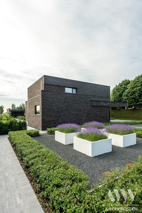 modern house moderne woning S&L Ertvelde (1)