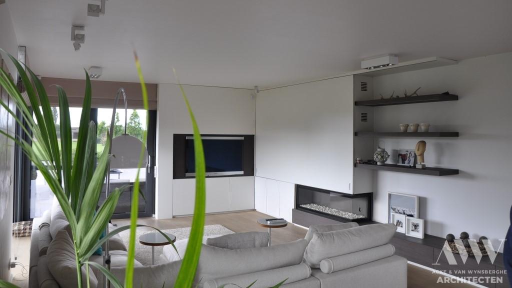 modern house moderne woning E-I Oosteeklo (2)
