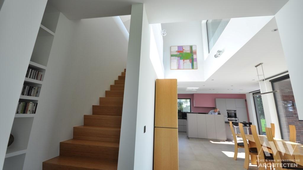 modern house moderne woning L-M Bassevelde (3)