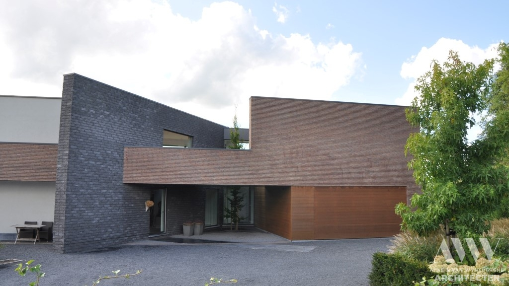 modern house moderne woning E-I Oosteeklo (5)