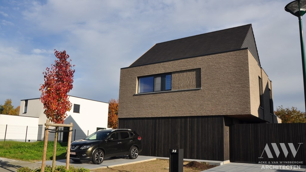 modern house moderne half open woning R-M Maldegem (1)