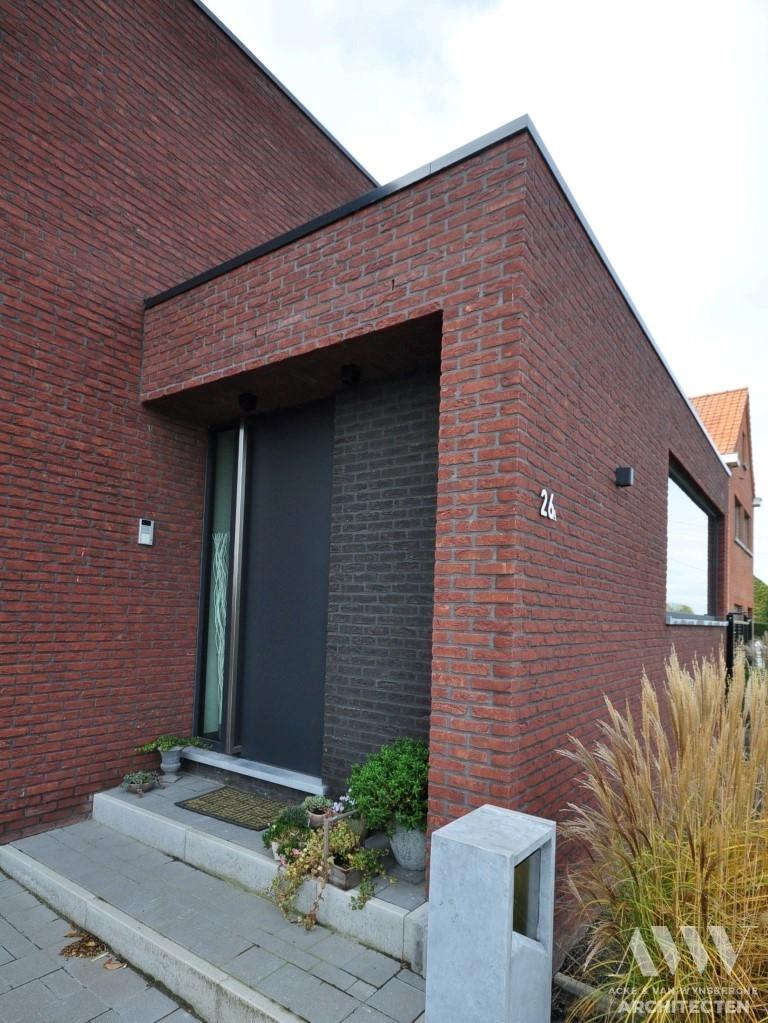 modern house moderne woning B-C Watervliet (4)