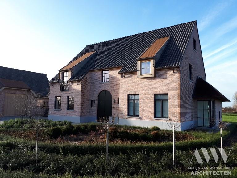 rural house landelijke woning G-A Boekhoute (7)