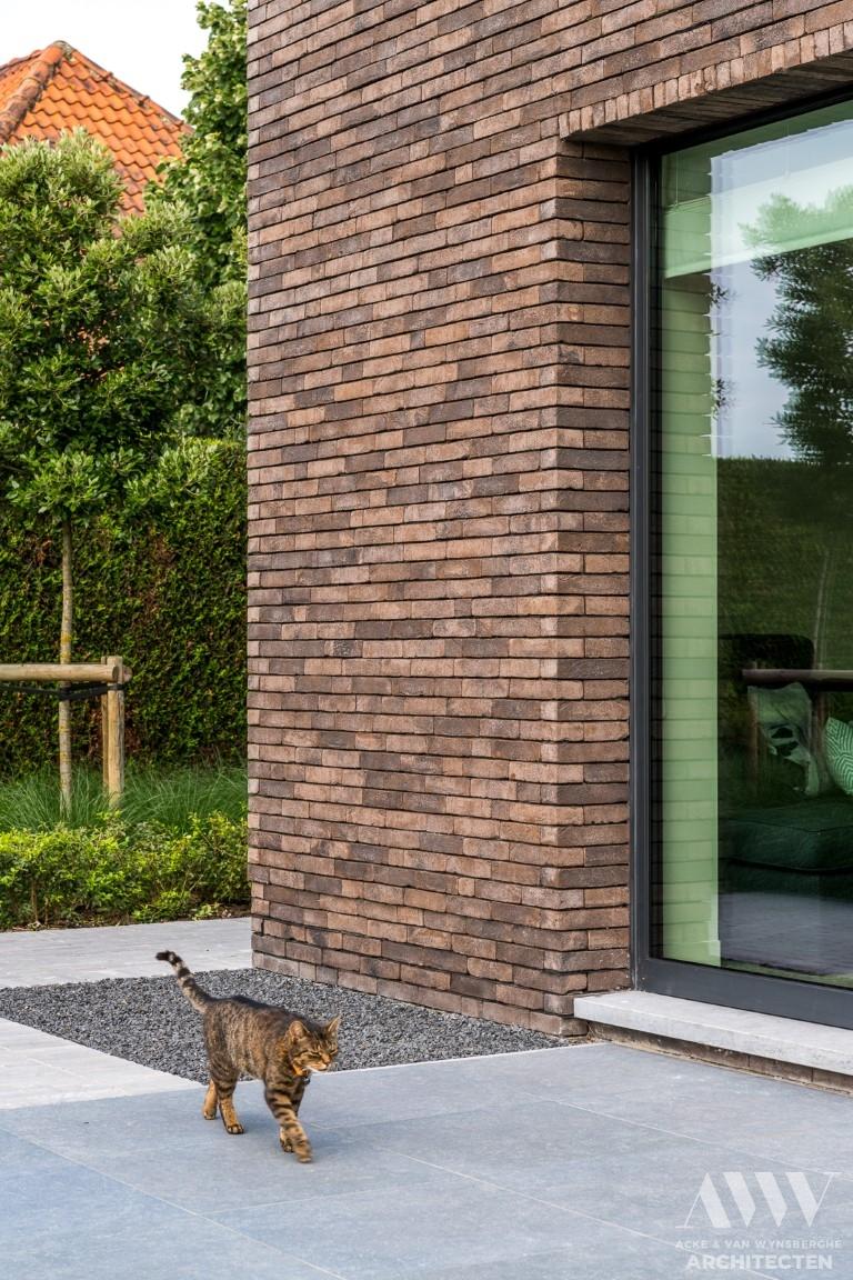 modern house moderne woning S&L Ertvelde (4)
