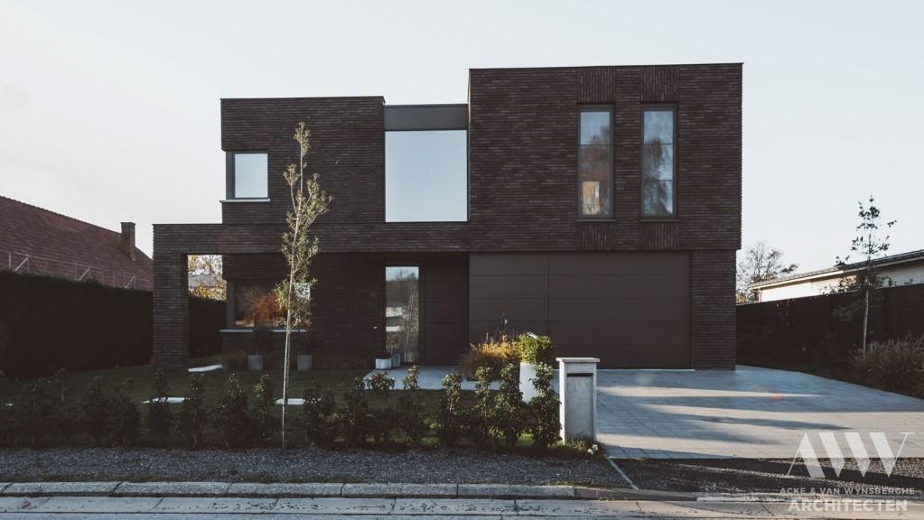 modern house moderne woning E-L Evergem (3)