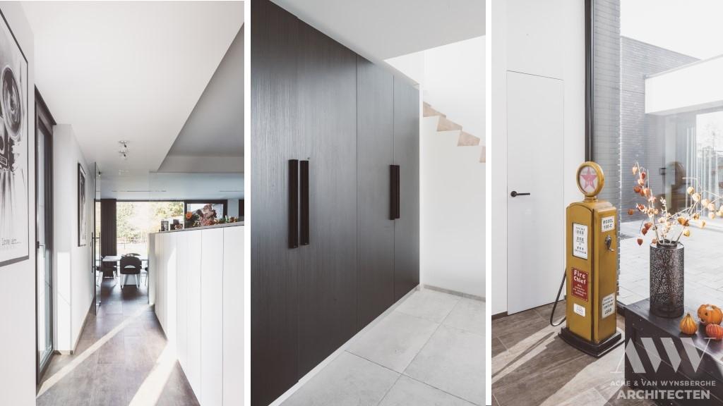 modern house moderne woning F-V Ertvelde (11)