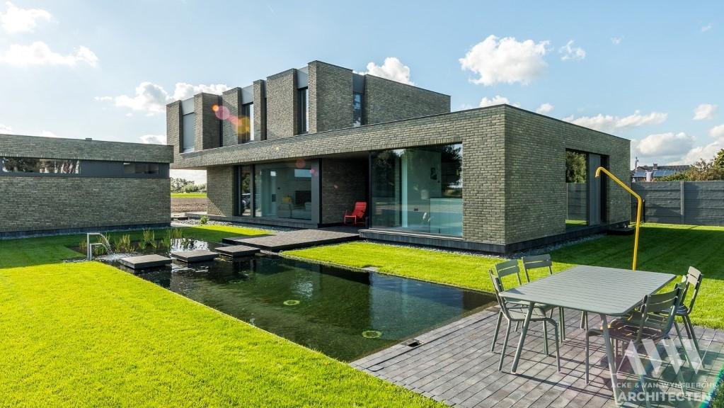 modern house moderne woning J-R Assenede (2)