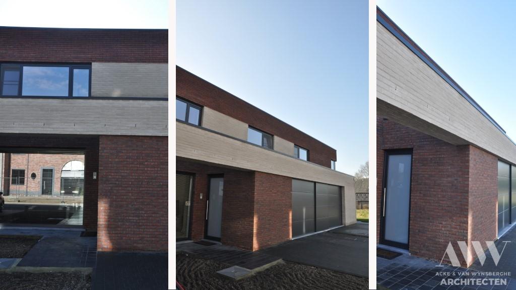 multy family housing meergezinswoning C-W Assenede (3)