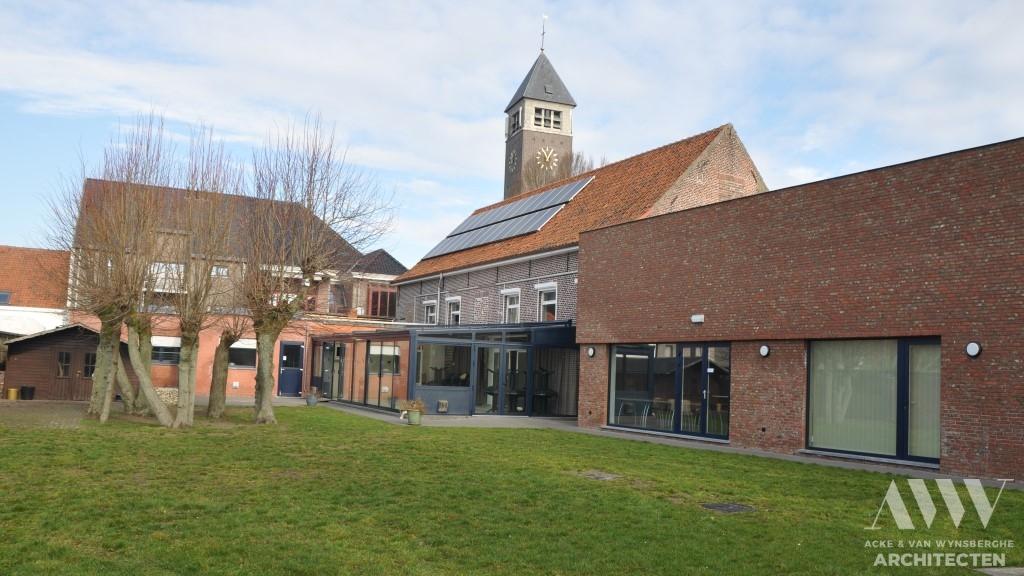 gemeenschapscentrum Kluizen (2)