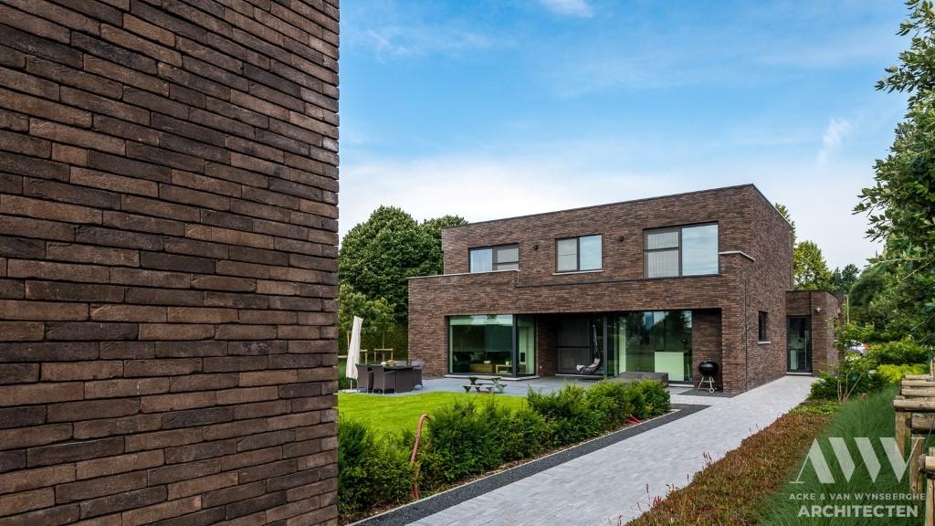 modern house moderne woning S&L Ertvelde (2)