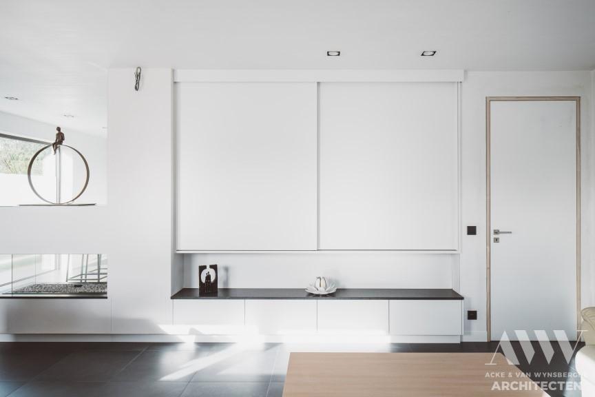 Modern house moderne woning E Assenede (4)