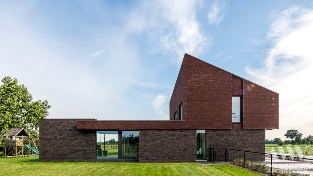 modern house moderne woning J-S Oosteeklo (4)