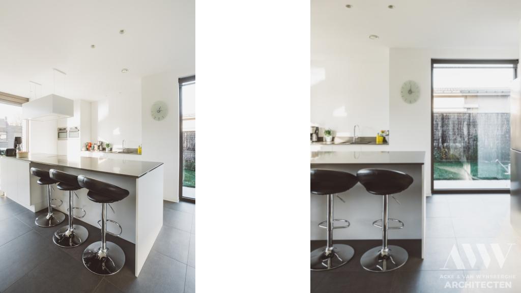 modern house moderne woning E-L Evergem (7)