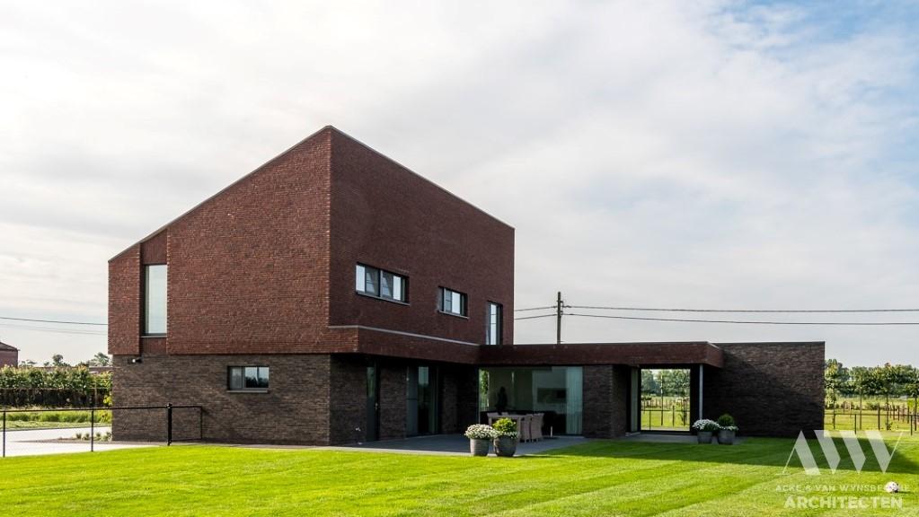modern house moderne woning J-S Oosteeklo (1)