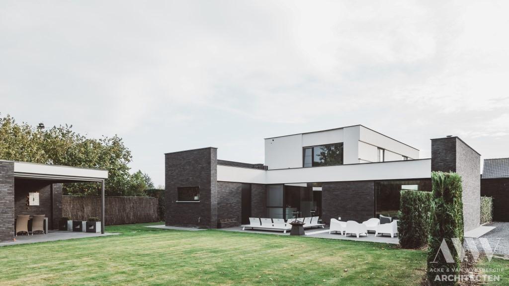 modern house moderne woning F-V Ertvelde (4)