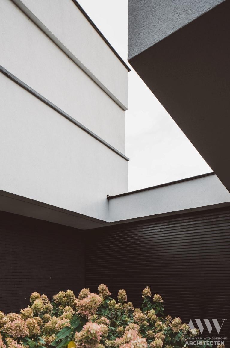 modern house moderne woning F-V Ertvelde (6)