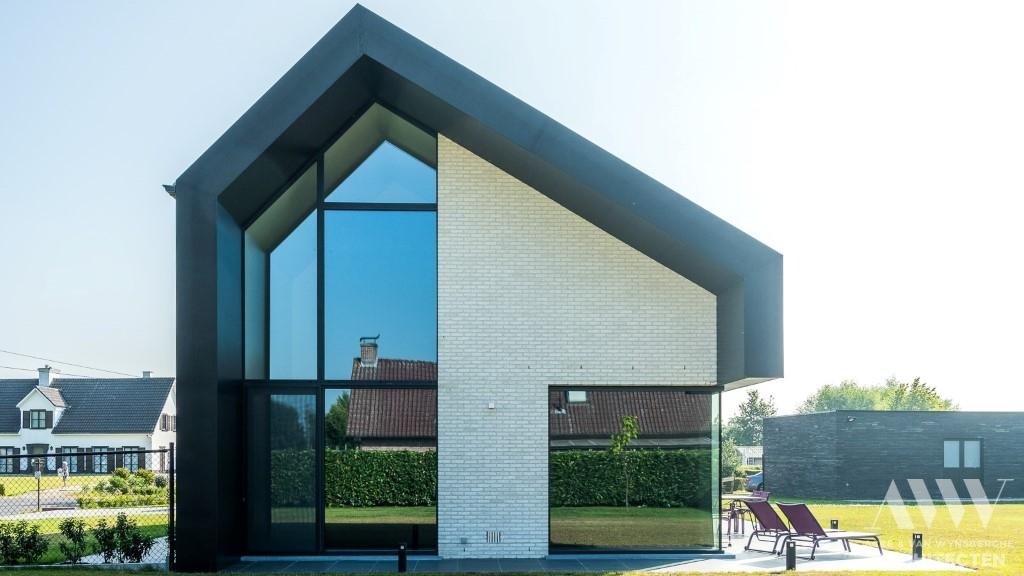 modern house moderne woning F-R Bassevelde (3)