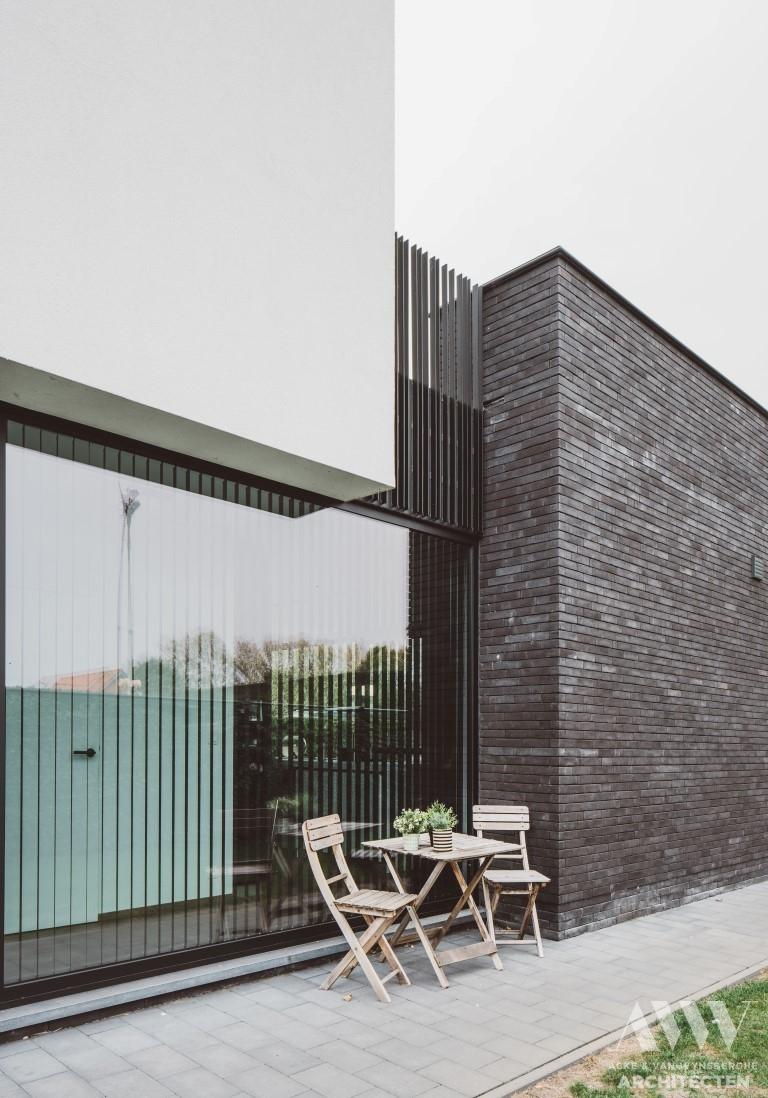 modern house moderne woning F-V Ertvelde (5)