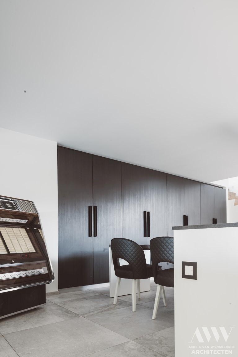 modern house moderne woning F-V Ertvelde (8)