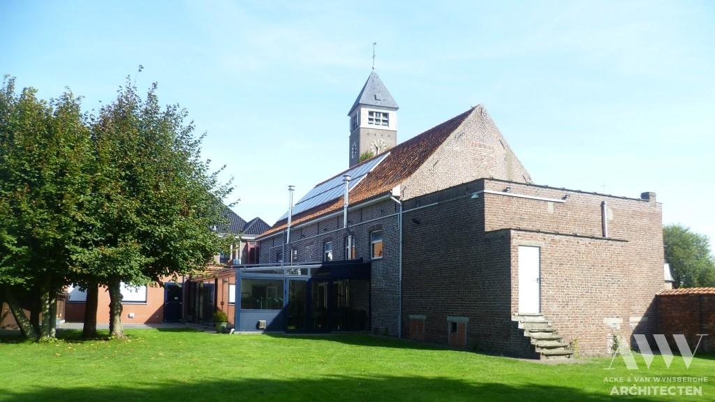 gemeenschapscentrum Kluizen (6)