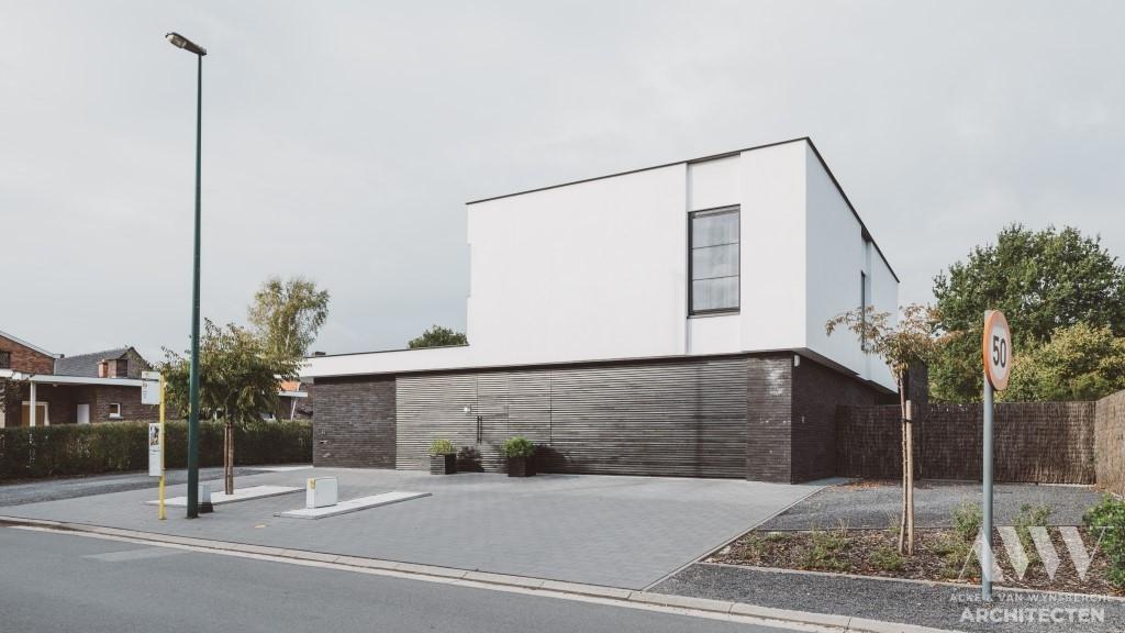 modern house moderne woning F-V Ertvelde (3)