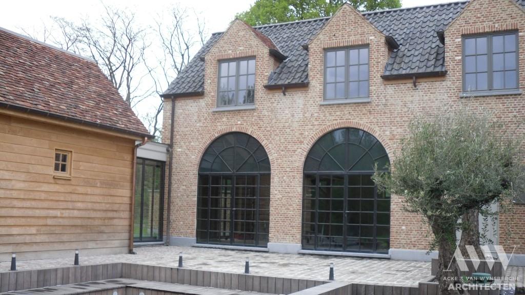 rural house landelijke woning L Steendorp (3)