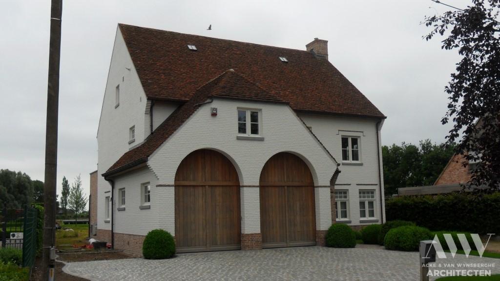 A rural house landelijke woning M-N zomergem (6)