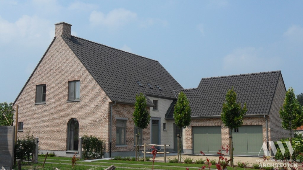 A rural house landelijke woning C-M Oost-Eeklo (3)