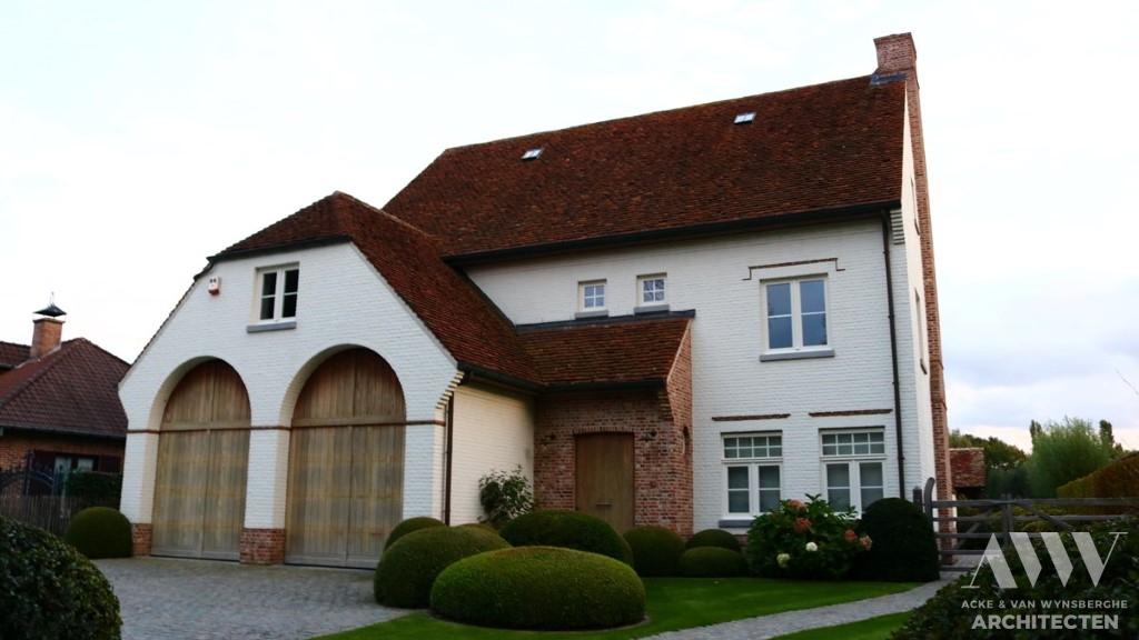 A rural house landelijke woning M-N zomergem (7)