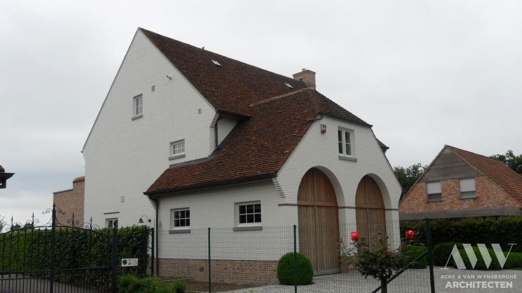 A rural house landelijke woning M-N zomergem (5)