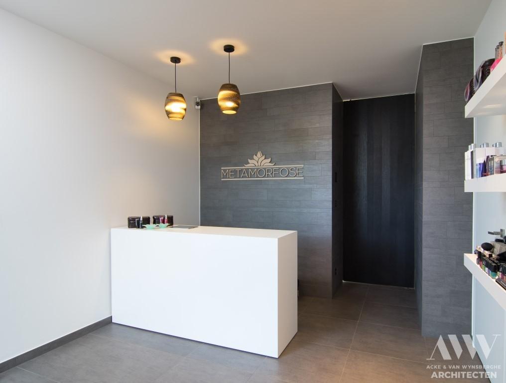 Modern house moderne woning B-M Assenede (10)