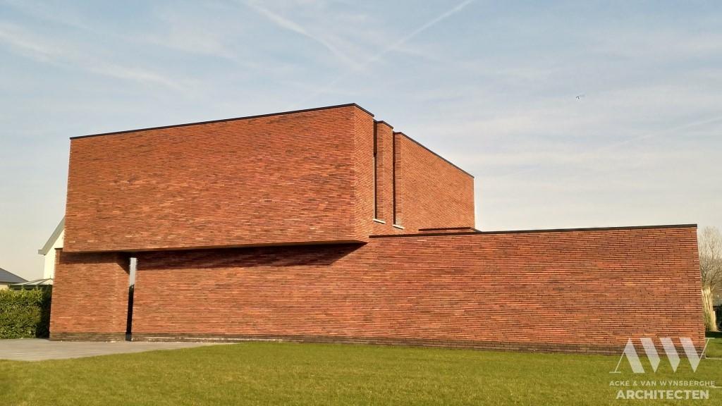 A modern house moderne woning K-D Bentille (4)