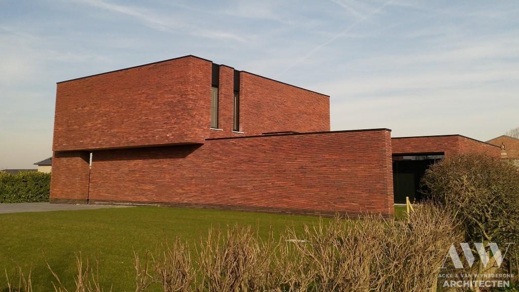 A modern house moderne woning K-D Bentille (1)