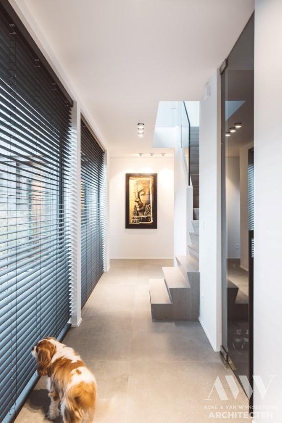 modern house moderne woning C-M Stekene (2)