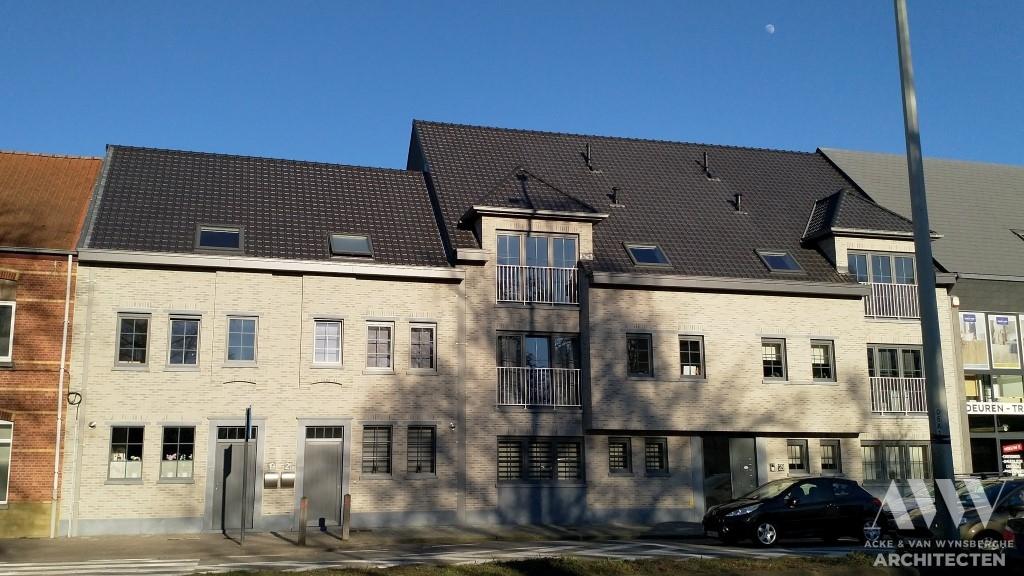 A appartementen en woningen MDM eeklo (2)