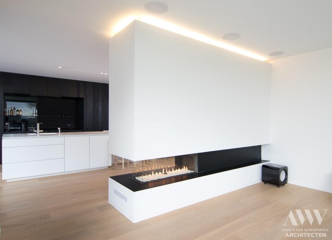 Modern house moderne woning B-M Assenede (9)