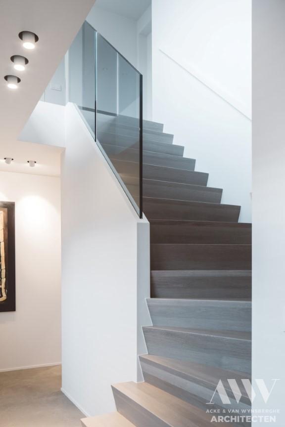 modern house moderne woning C-M Stekene (3)