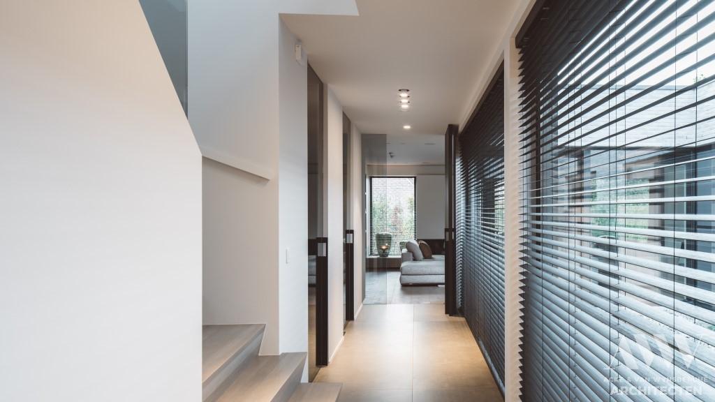 modern house moderne woning C-M Stekene (4)