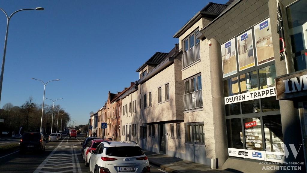 A appartementen en woningen MDM eeklo (1)