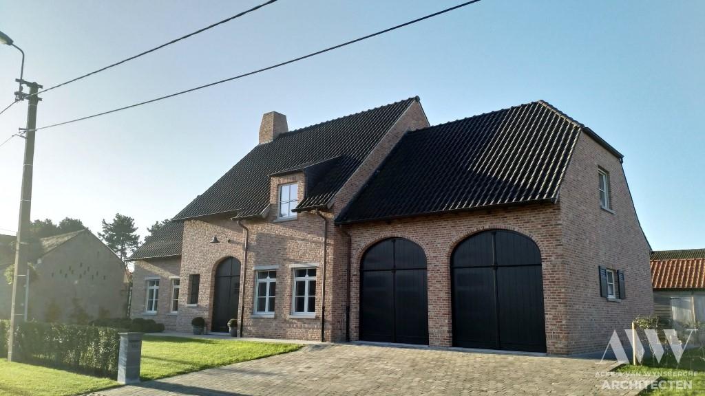 A rural house landelijke woning K-M Bentille(5)