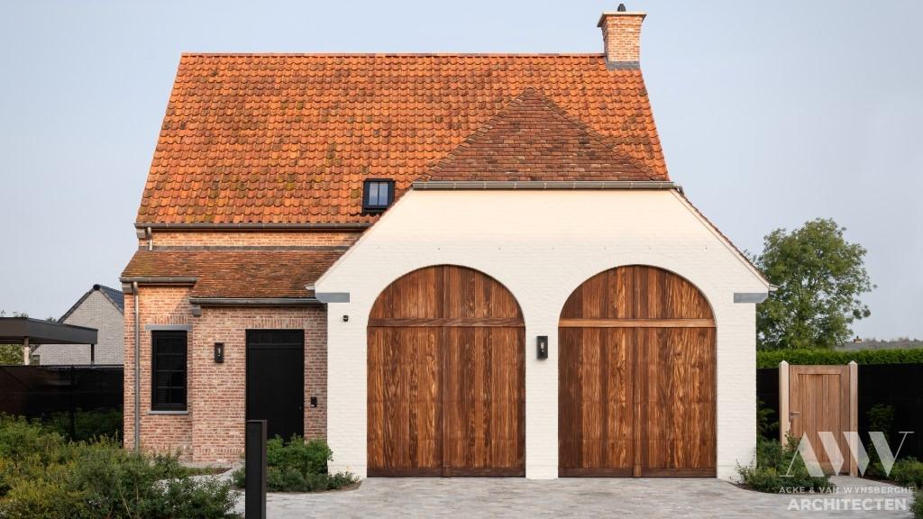 A rural house landelijke woning L-S Bentille (2)